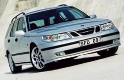 Chip Tuning - Saab 9-5 2.3 T 220