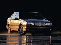 Chip Tuning - Volvo 850 2.3 R 250