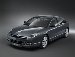 Chip Tuning - Citroen C6  HDI 2.7 204