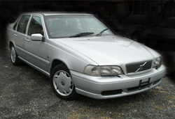 Chip Tuning - Volvo S70 2.5 T 193