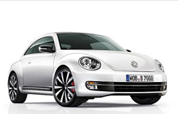 Chip Tuning - VW Beetle 2.0 TSI 210