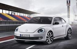 Chip Tuning - VW Beetle 2.0 TSI 220
