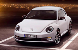 Chip Tuning - VW Beetle 2.5 170