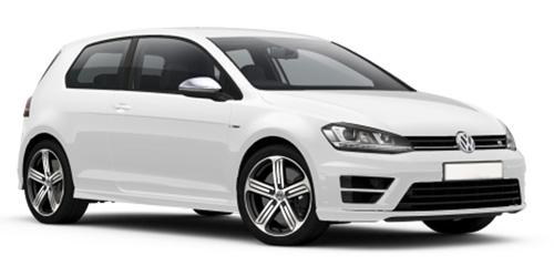 Chiptuning Volkswagen Golf 7 Softwaretuning